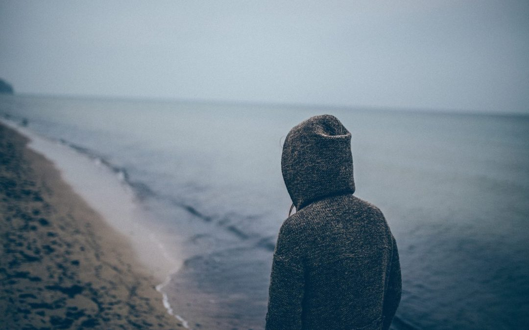 Anxiety and Resonating Self-Witness