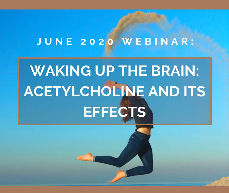 Waking up the Brain: Acetylcholine and its Effects