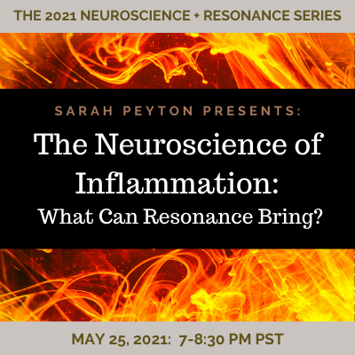 The Neuroscience of Inflammation: What Can Resonance Bring?