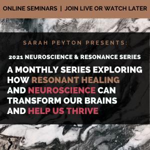 Webinar Bundle: The 2021 Monthly Neuroscience Webinar Series