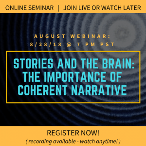 Stories and the Brain: Narrative, the Importance of Empathy and Neuroscience