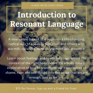 Introduction to Resonant Language 8-Week Online Study Course