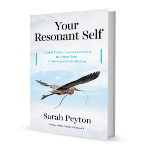 Signed Copy of Your Resonant Self: Guided Meditations and Exercises to Engage Your Brain's Capacity for Healing (Hardcover, English)