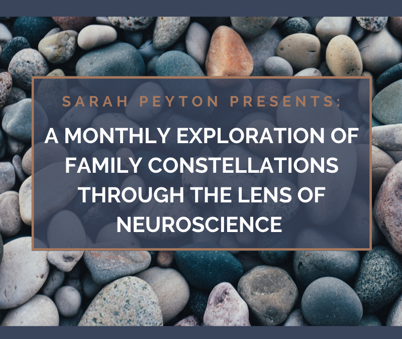2021 Neuroscience and Constellations: Monthly Exploration Series