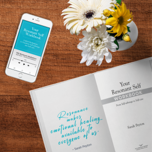 Your Resonant Self Workbook: a 9-week Book Study Series