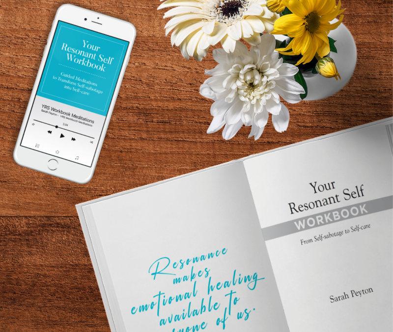 Your Resonant Self Workbook: a 9-week Book Study Series