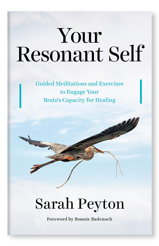 Your Resonant Self Book
