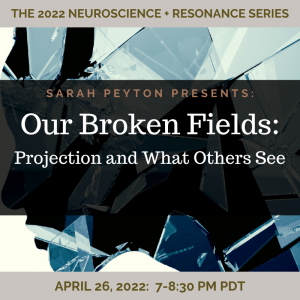 Our Broken Fields: Projection and What Others See