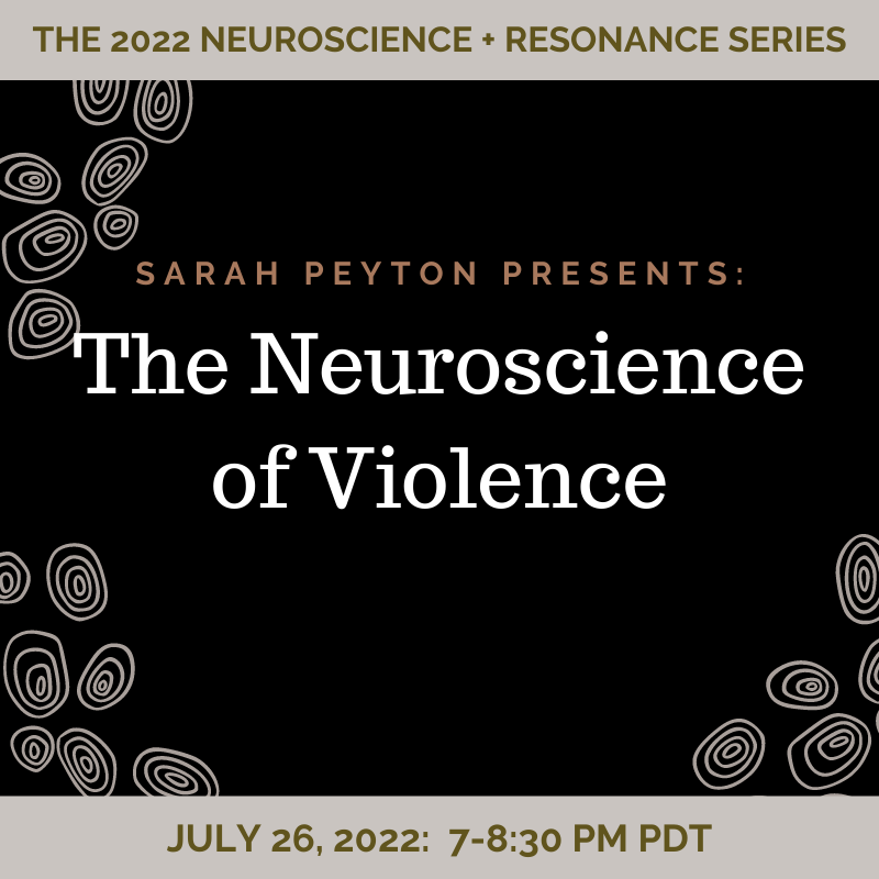 The Neuroscience of Violence
